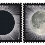 The thermalchromic eclipse stamp.