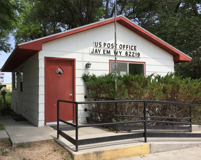 Jay Em post office