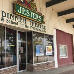 Jesters Dinner Theatre at 224 Main Street in Longmont CO