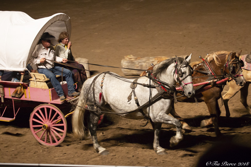Lusk Herald | Legend of Rawhide Pageant Born in 1946